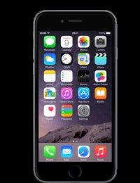 O2 Business 64gb iPhone 6 unl/unl 2gb data £29.40/month