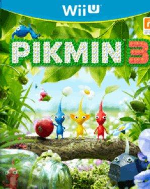 Pikmin 3 £29.99 @ GAME