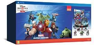 Disney Infinity 2.0 Collector's Edition Avengers Starter Pack PS4 £66.99 /PS3 £64.99 @ Amazon