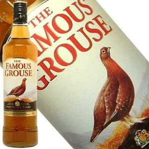 Famous Grouse CLAIM YOUR FREE PHOTO LABEL