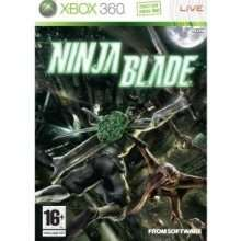 Ninja Blade XBOX 360 £1.62 using code @ VideoGameBox