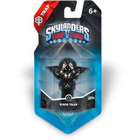 Skylanders Trap Team Kaos Trap @ ARGOS £5.99
