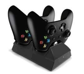 GAMEware Xbox One Dual Controller Charging Dock £9.99 @ GAME
