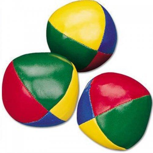 Set of Juggling Balls £1.34 delivered @ EBAY / shopgbpi (good stocking filler)