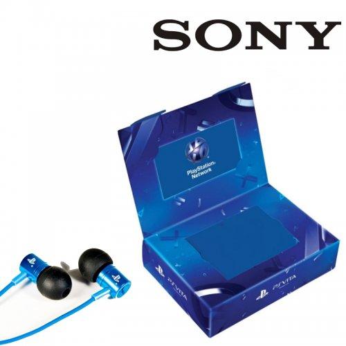 PlayStation Vita Earphone Pack PS Vita £4.99 from Ebay xbiteworld (or 2x for £7.98)