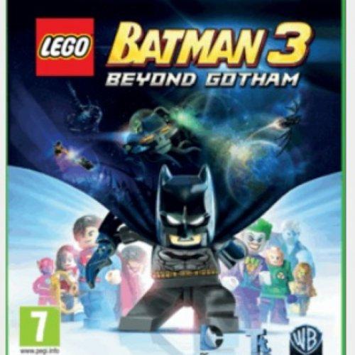 Lego Batman 3 PS4,Xbox,XBoxOne half price £22.49 @ Game