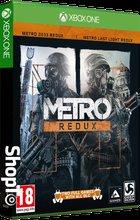 Metro Redux XB1/PS4 - £18.85 - @ ShopTo