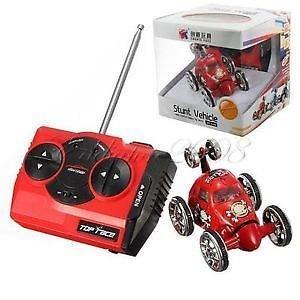 Cheap Small Remote Control Stunt Car-Has good reviews too £8.99 @ Micropix / Amazon