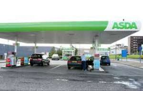 Asda Fuel Reduced from Sat 6 Dec (115.7ppl unleaded, 119.7ppl diesel) @ Asda