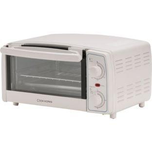 Argos/Cookworks Mini Oven £14.99 half price @ Argos