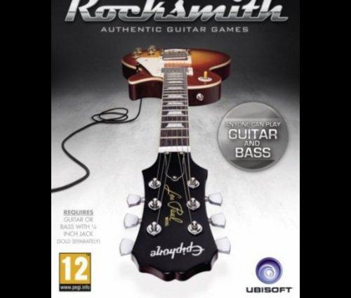 Rocksmith (PS3) £5 free C&C @ Tesco Direct