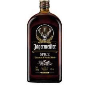 Jagermeister Spice Ltd Edition £15 @ Tesco