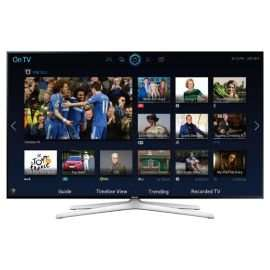 Samsung UE40H6240 40-inch 1080p Full HD Smart 3D Wi-Fi LED TV with Freeview HD - £319.20 @ TESCO, ST NEOTS, Cambs