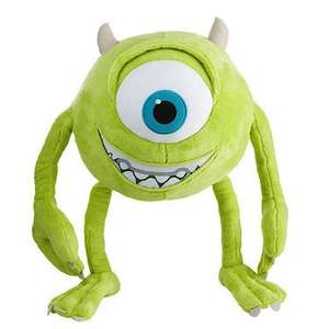 Monsters University Mike Plush 50cm - £10 - The Entertainer