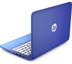 "HP Stream 11-d007na 11"" Laptop - Blue - £179.99 @ Currys"