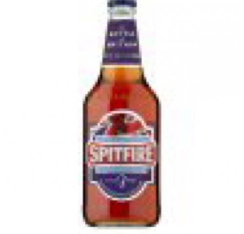 Spitfire 500ml bottles £1 @ Londis