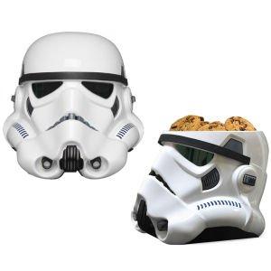 Stormtrooper cookie jar £24.99 @ The Hut