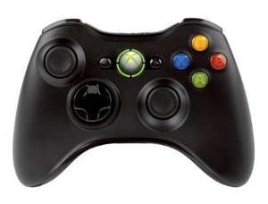 Official Xbox 360 Wireless Controller £22.85 @ Amazon