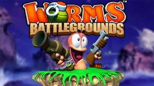 Worms Battleground on xbone for gold members