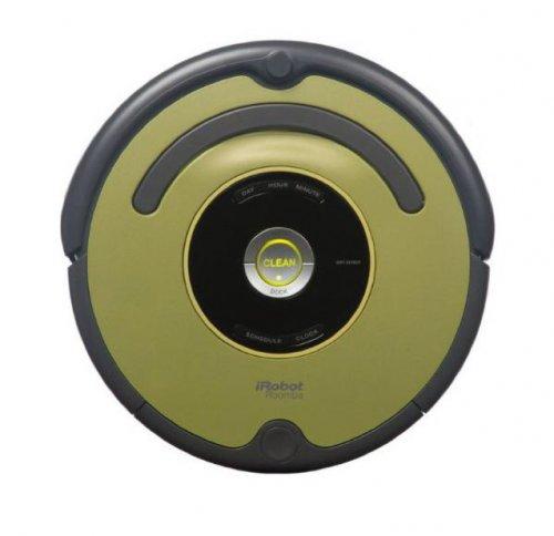 iRobot Roomba 660 vacuum cleaner £206 @ Hughes