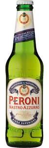 Peroni - 24 330ml bottles for £24 @ Majestic Wine
