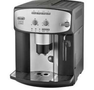 De-Longi ESAM2800 Bean to Cup coffee machine £149.99 (using coupon) @ Tesco