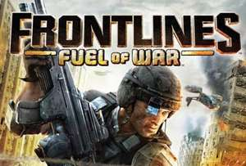 Frontline: Fuels Of War (Steam) £1 @ Bundlestars