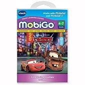VTech MobiGo Game - Disney Pixar Cars 2 - £3.60 @ Tesco Direct