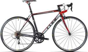 Cube Peloton Race Road Bike 2014 £629.10 @ Chain reaction - With Code GIFT10