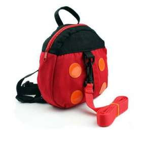 Ladybird back pack £1.49 @ Amazon and sold by Electro World