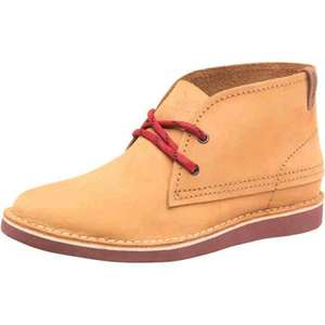 Lyle And Scott Vintage Mens Desert Boot Sand at M&M direct just 1p size 10, 11 & 12