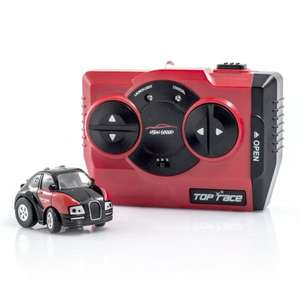 World's Smallest Remote Controlled RC Q2 Turbo Racer Mini (was £15.59) £9.99 + free delivery  mymemory.co.uk