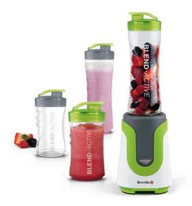 Breville blend active family pack £24 @ Amazon Lightning Deal