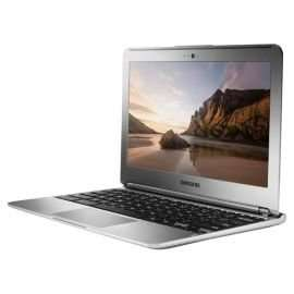 "Samsung XE303, 11.6"" Chromebook, Exynos Processor, 2GB RAM, 16GB - Silver £179.00 @ Tesco Direct"