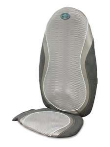 Homedics Shiatsu Smooth Natural Touch Back Massager with Technogel £31.99 @ Amazon