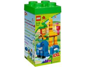 Lego Duplo Creative Tower - XXL 200 pieces from Amazon: £24.99