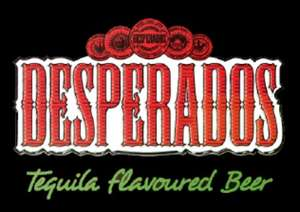 Desperados 8 bottles for £8 at Tesco!