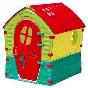 Marian-Plast Lilliput Dream House - £39.99 - Home Bargains (Pre-Order)