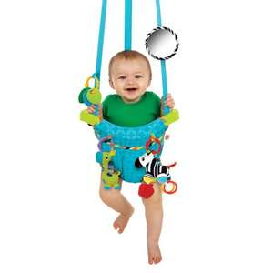 Bright Starts Door Jumper @ Mothercare - £19.99