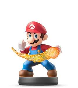 Nintendo amiibo Super Smash Bros £10.00 @ Amazon