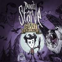 Don't Starve: Giant Edition (Vita) Free on PSN