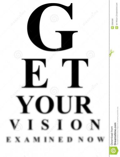 FREE Eye Tests @ Specsavers