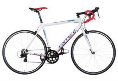 Carerra road bike £299 @ halfords