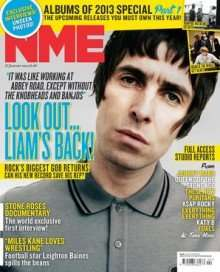 NME magazine Trial Offer - 4 Issues for £1 @ NME