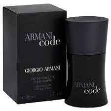 Giorgio Armani Code For Men EDT Spray 30ml - £21.33 @ Tesco Direct