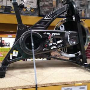 Nordic track gx5.2 spin bike £359.98 Costco