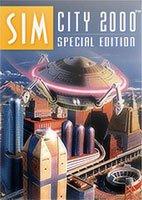 Free Sim City 2000 - EA Origin On The House