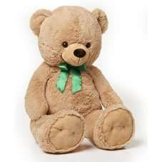 Giant Teddy Bear 90cm half price £10 @ Wilkinsons in store and online