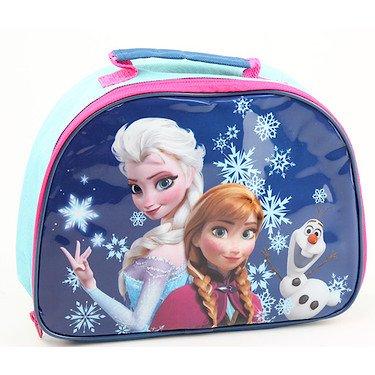 Disney Frozen Lunchbag 50% off  £4.00 @ thetoyshop.com