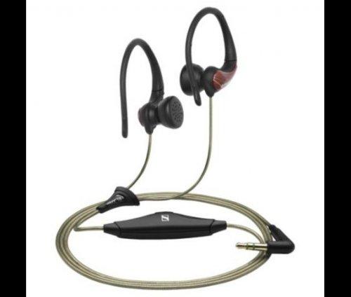 Sennheiser OMX 181 Stereo Earphones Flexible Ear Hooks - £6.75 instore @ Tesco